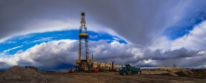 Saginaw Carbon Oil and Gas